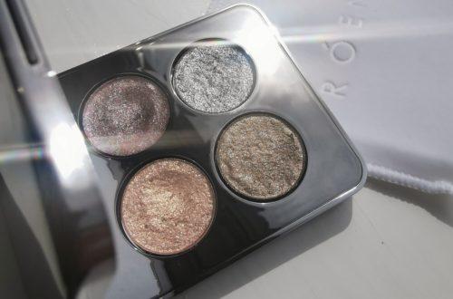 Róen 52 Cool eyeshadow palette