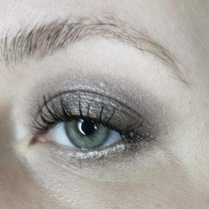 Viseart Lilas makeup