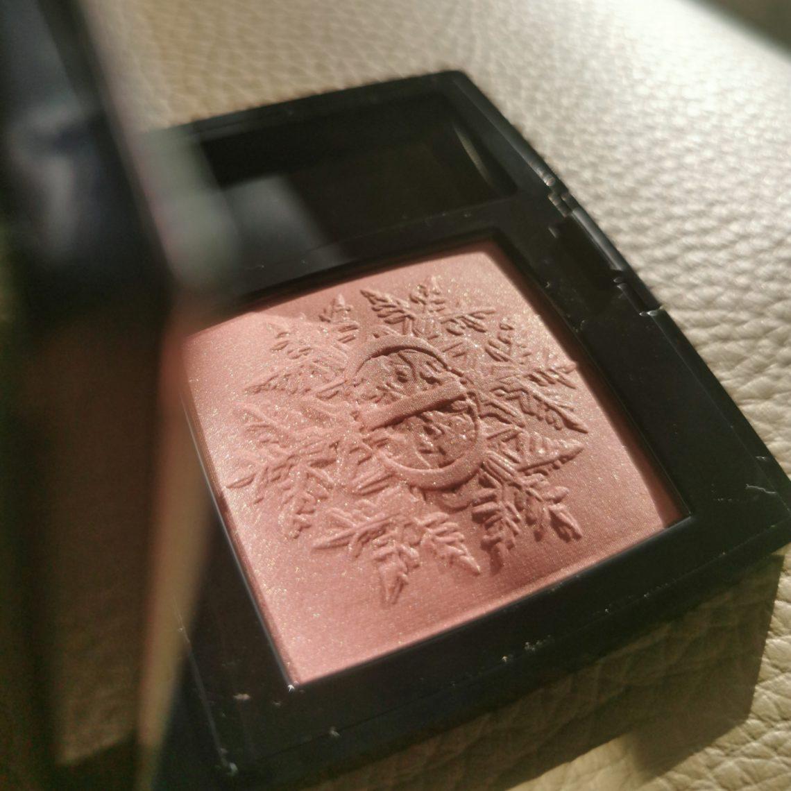 Dior blush 353 Rose Frisson