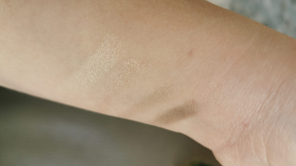Tom Ford Nude Dip swatches