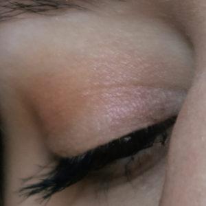 Dior Mirage 699 eyelook