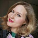 Olga | Makeup, Skincare, Style